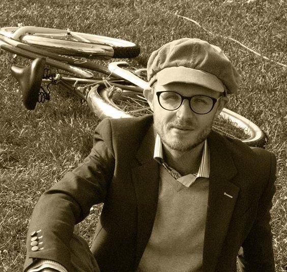 La Bikery Board Member Philippe Le Voguer
