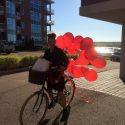 La promenade de vélo mettant en vedette l'art et l'histoire du Grand Moncton